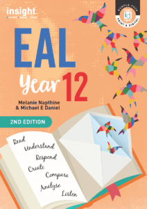 Insight EAL Year 12 2nd edition