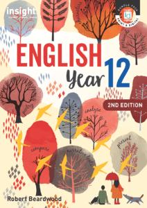 Insight English Year 12 2nd edition