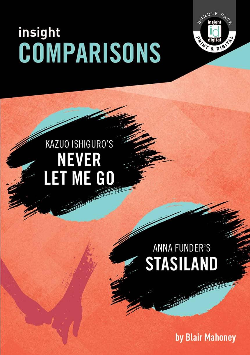Never Let Me Go / Stasiland - Insight Comparison Guide