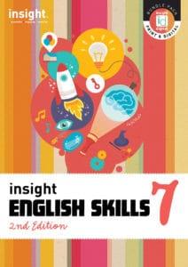 Insight English Skills 7