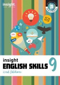 Insight English Skills 9