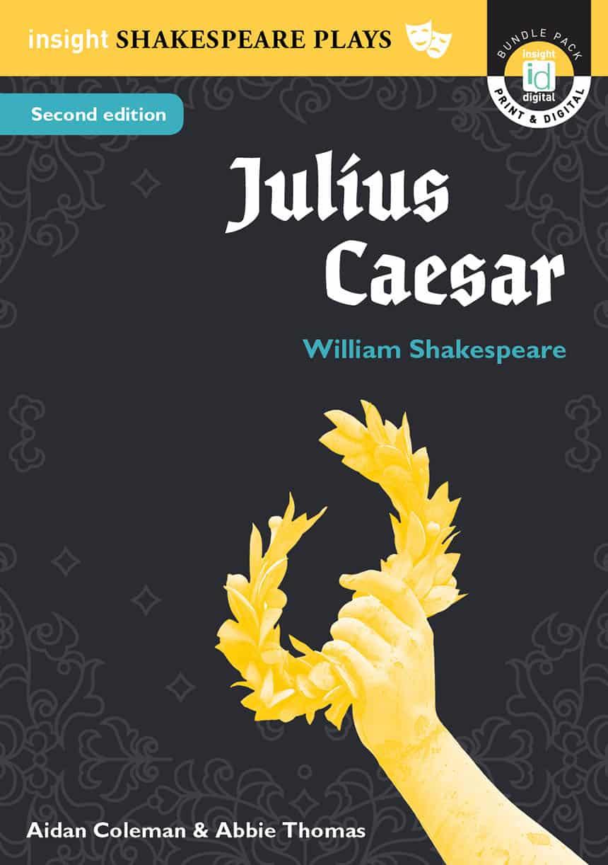Julius Caesar 2nd edition