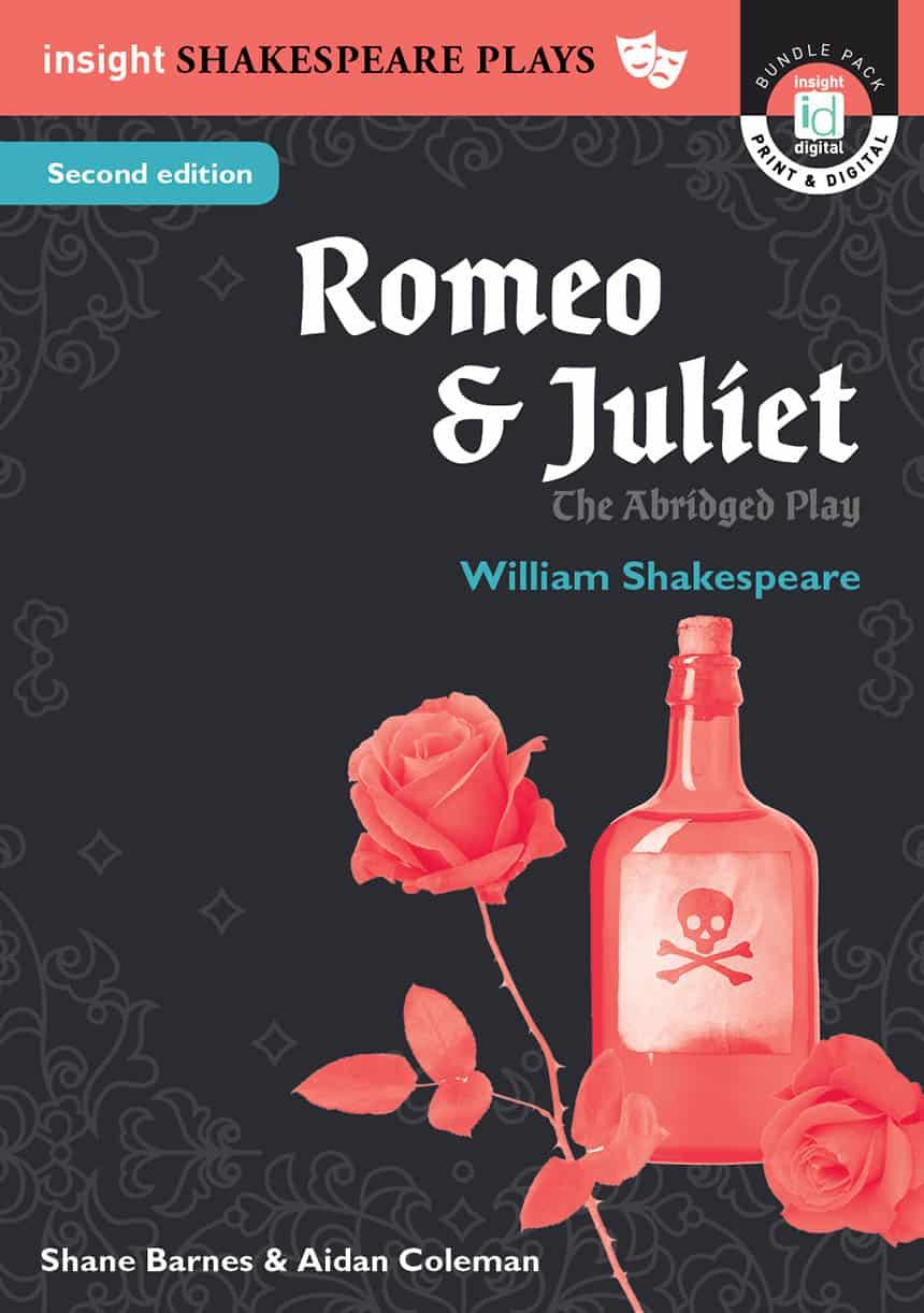 Romeo & Juliet Abridged Play 2nd edition