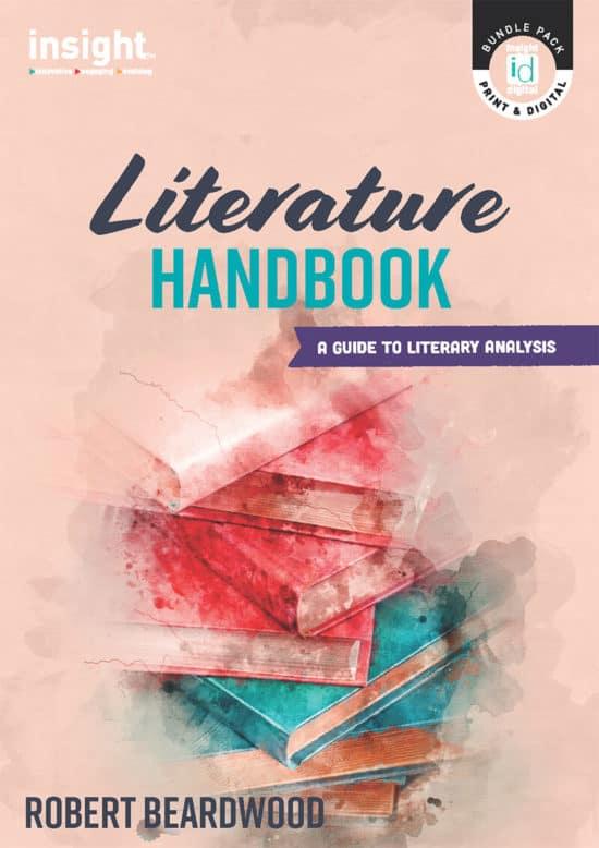 Literature Handbook - A Guide to Literary Analysis