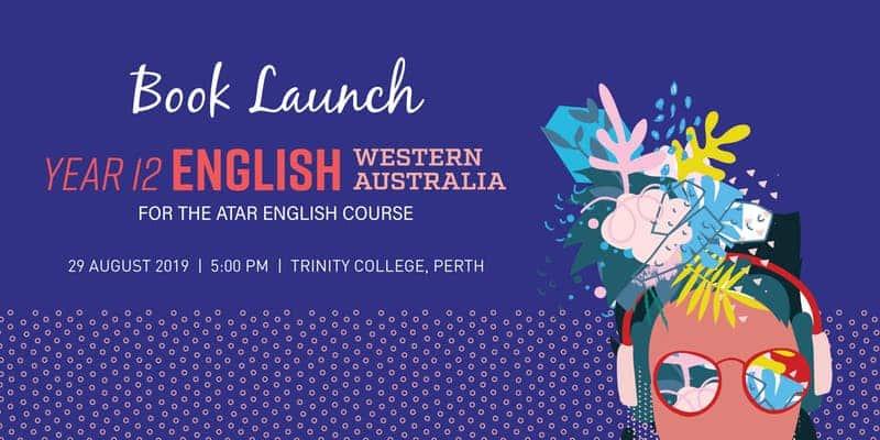 Year 12 English: Western Australia Launch Event