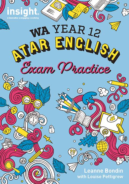 Year 12 ATAR English Exam Practice