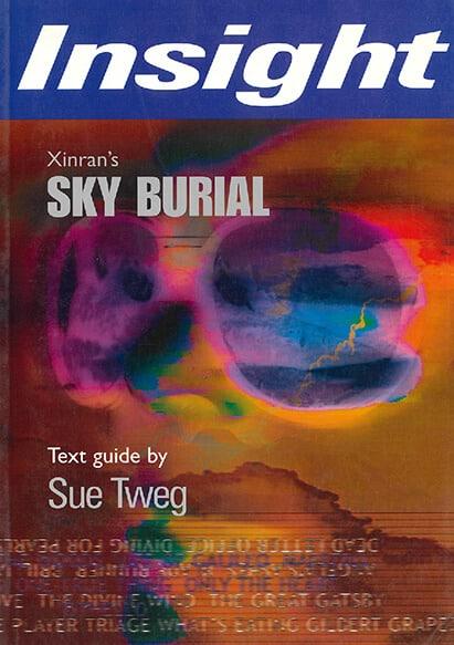 Sky Burial - Insight Text Guide