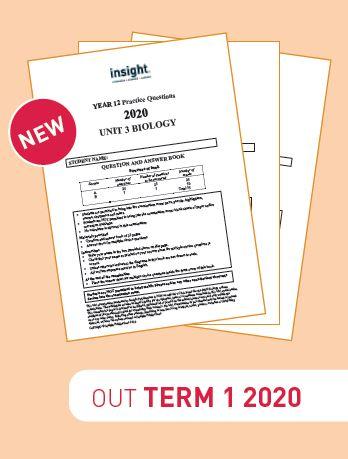 Unit 3 Practice Questions - 2020