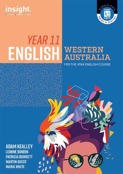 Year 11 English: Western Australia