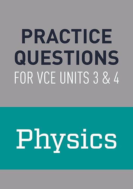 Practice Questions: Biology VCE Units 3 & 4