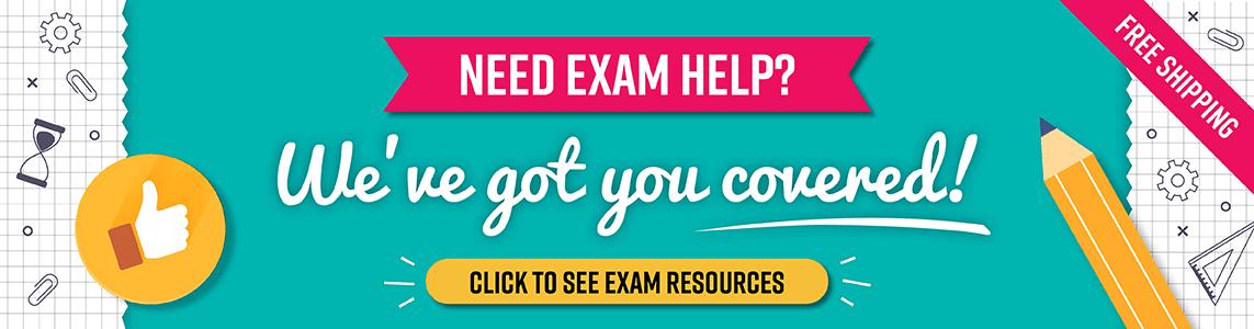 VIC - Exam Practice Resources
