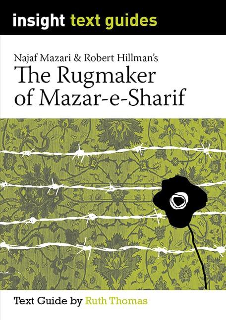 The Rugmaker of Mazar-e-Sha