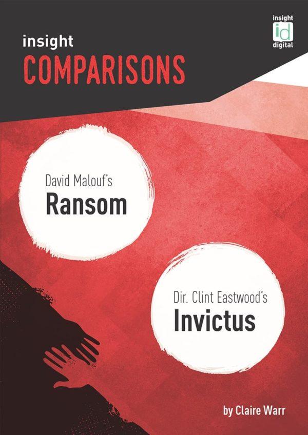 Insight Comparison Ransom / Invictus - Front Cover