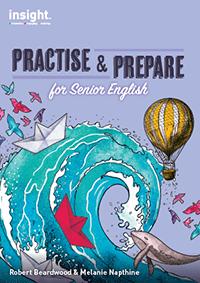 Insight Practise & Prepare for Senior English